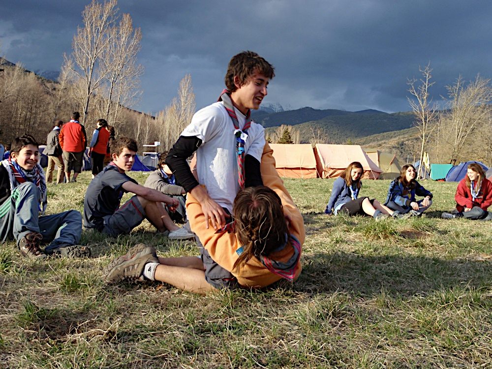 Campaments Generals 2010 - P4010103.JPG