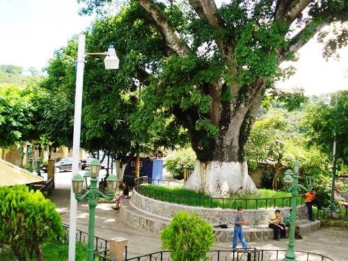 El Carmen, Cuscatlán, El Salvador