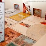 71: Editorial Reyana estuvo con nosotros en estas Jornadas, presentándonos interesantes publicaciones, de temática musical.