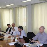 Reunião Pastoral Carcerária e ITTC com a PFDC