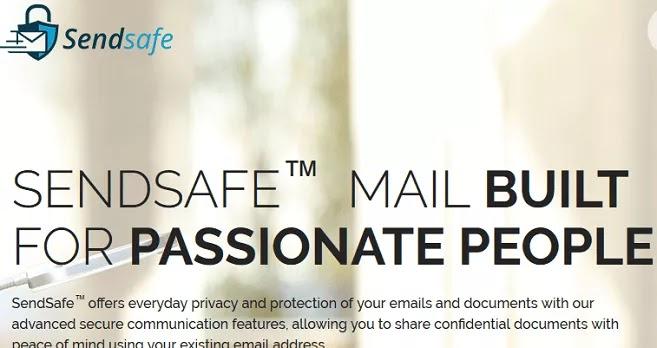 (Expired) SendSafe App - Get Rs.50 Paytm Cash On Signup & Rs.10 Per Refer (Proof)