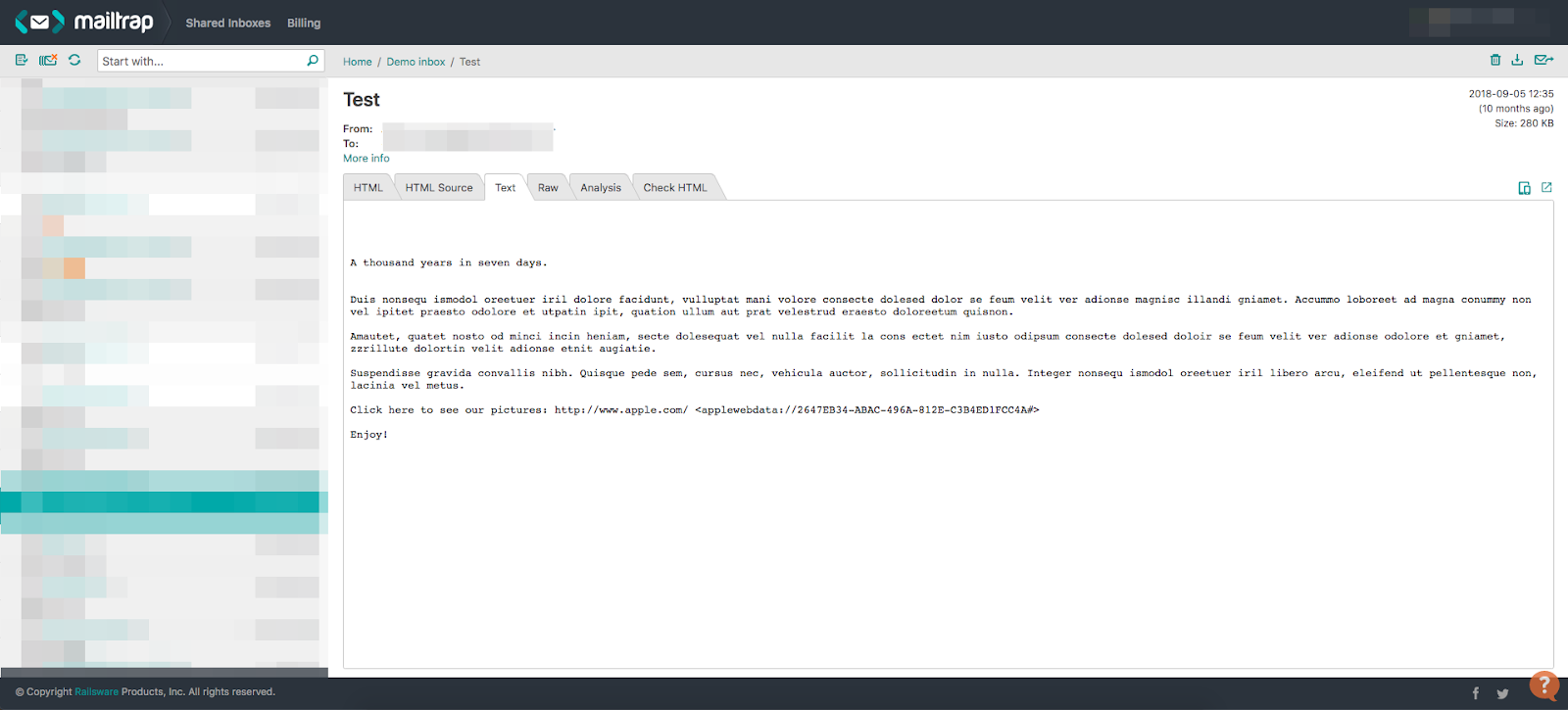 Send and Receive Emails with Node JS | Mailtrap Blog