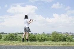 Kawahara Kaede 河原かえで