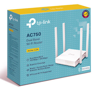 Tp Link C24 Vs Tp Link WR720N Dual Band Router Review, Wi-Fi users must see.