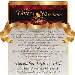 2014-12-13 Christmas Cantata
