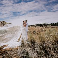 Huwelijksfotograaf Dmitrij Tiessen (tiessen). Foto van 10.08.2017