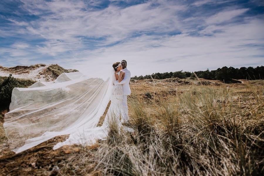Hochzeitsfotograf Dmitrij Tiessen (tiessen). Foto vom 10.08.2017