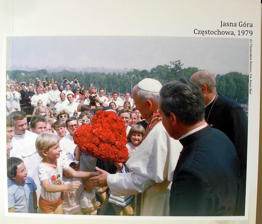 JAn Paweł II, 1 czerwca 2016 - wystaw4.JPG