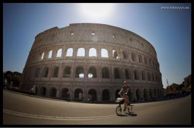 Coliseo Romano en Brompton