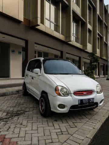 Lapak Mobkas Murah : Jual Hyundai Atoz Dilarang Nego Kesurupan - DEPOK