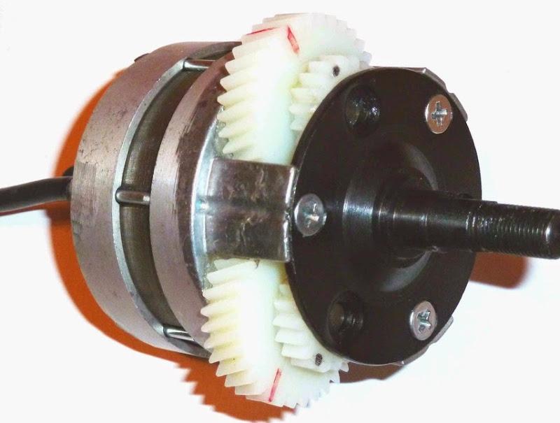 Lwb recumbent mid drive motor choice pedelecs electric for Recumbent bike with electric motor
