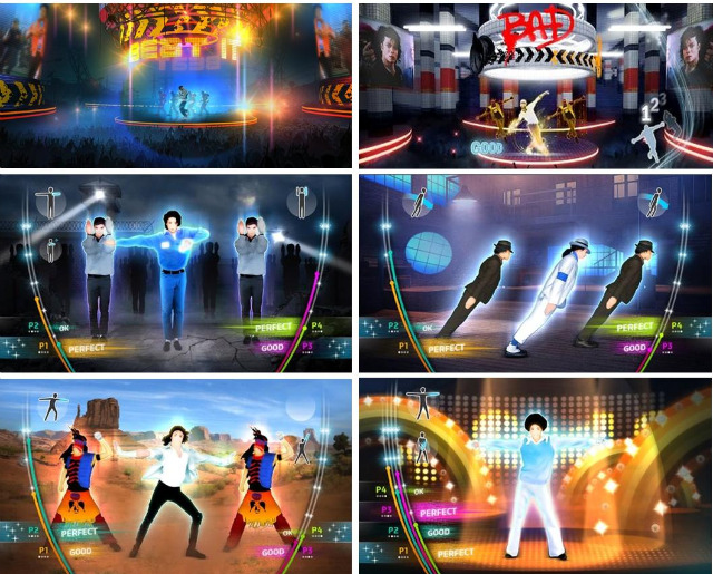 Michael Jackson The Experience Online Buy Online