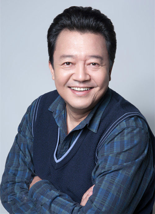 Cheng Yong China Actor