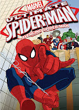 Siêu Nhện Phi Thường Phần 3 - Ultimate Spider-man Season 3 poster