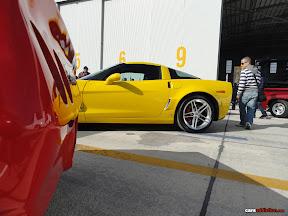 Yellow Z06