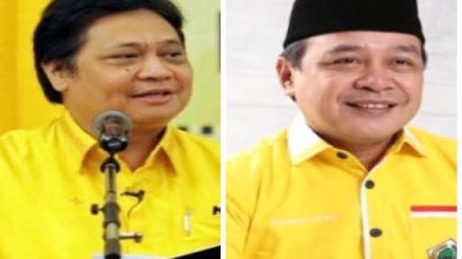 Supriansa Jadi Ketua TIM Advokasi Golkar Kawal Perolehan Suara Pilkada 2020