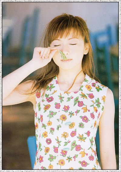 Japanese Singer- ELT(Every Little Thing) ' Kaori Mochida:Japanese girl,picasa0