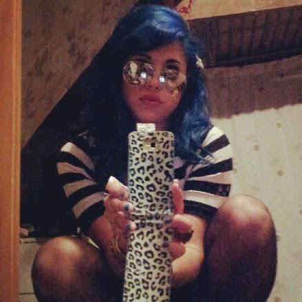 Melody Blue