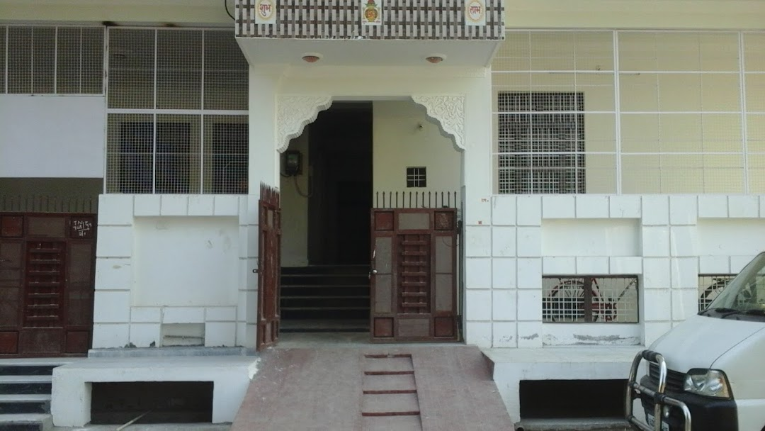 Jai Baba Ramdev Hostel - Rooms for Students in Shrinath