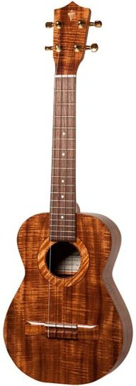 Kamoa Kauai'i Hawaiian made Tenor