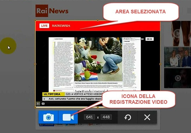 registrazione-video-snagit