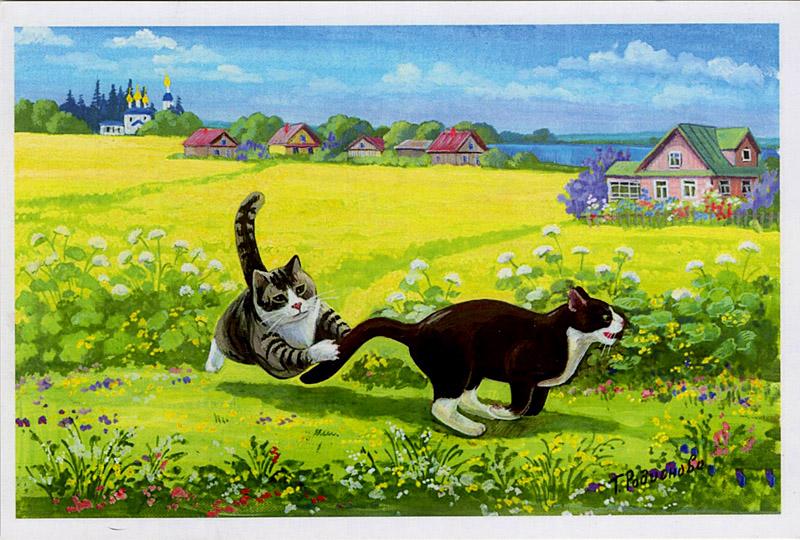 Картинки, татьяна родионова открытки