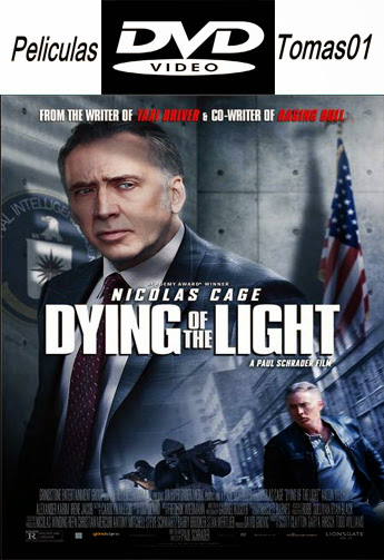 Caza Al Terrorista (The Dying of the Light) (2014) DVDRip