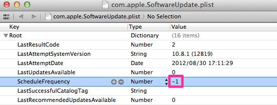 com.apple.SoftwareUpdate.plist