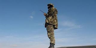 L'Algérie sous la menace terroriste