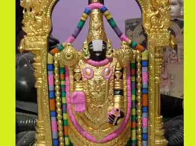 Tirupati balaji, Hanuman, Inspirational stories in hindi, short stories in hindi, mythological stories in hindi