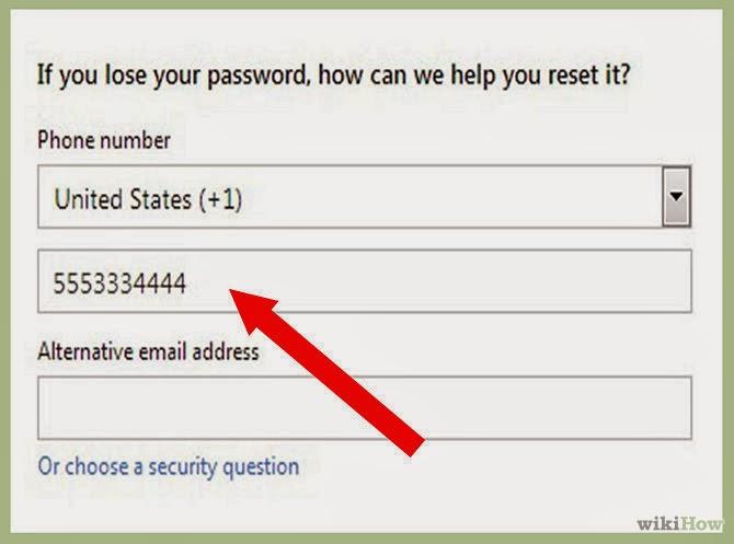 dang ky tai khoan microsoft hotmail buoc 6 Hướng dẫn đăng ký tài khoản Microsoft Hotmail bằng hình ảnh