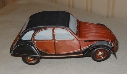 1948 Citroën 2 CV