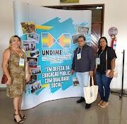 Divaldo Barros participa do I Seminário de Educação Infantil e Anos Iniciais promovido pela Undime