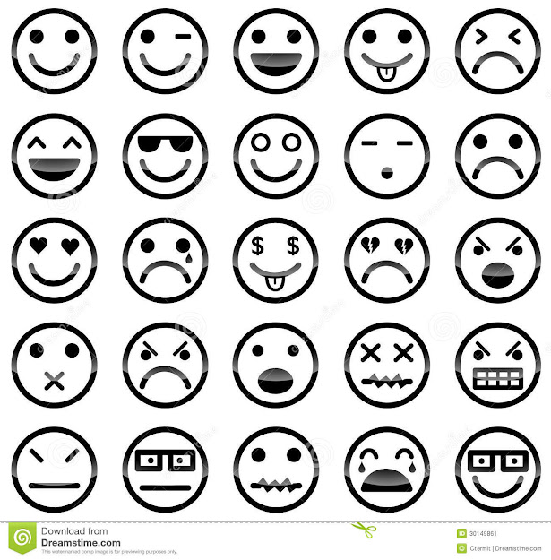 Emoji Faces Coloring Pages Related Keywords  Suggestions