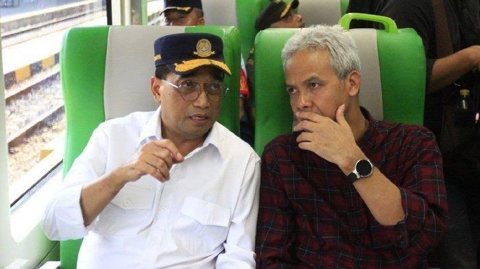 Terkonfirmasi Positif Corona, Menhub BKS Dirawat di RSPAD Gatot Soebroto