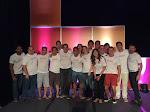 The RCSA SoCal market team!