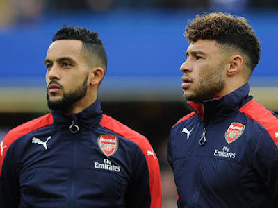 In Focus: Everton plot ambitious double swoop for Arsenal stars