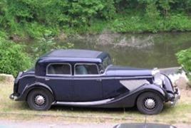 Panhard 1934 X73