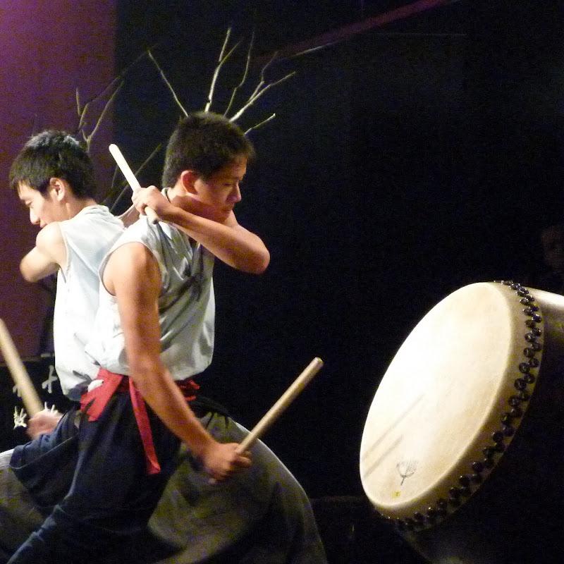 Tainan ,Groupe Ten drum . J 6 - P1210265.JPG