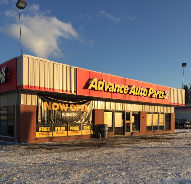 Inland Northwest Business Watch: Advance Auto Parts opens it's first on auto industry, clothing industry, finance industry, fishing industry, plastics industry, security industry, health care industry, technology industry, travel industry, transportation industry, fitness industry, real estate industry,