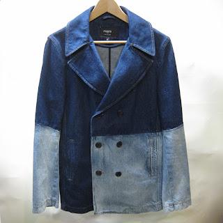 Ports 1961 Denim Jacket