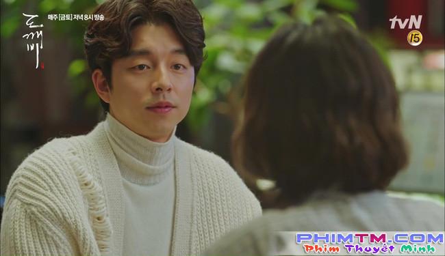 Goblin: Sau 9 năm lưu lạc, chỉ mỗi Lee Dong Wook là nhớ Gong Yoo! - Ảnh 24.
