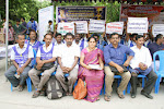 RTS 1 day Hunger Strike by LSP TN