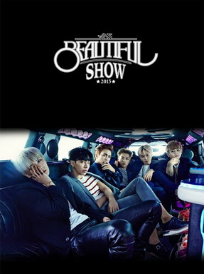 [TV-SHOW] 비스트 BEAST 2015 BEAUTIFUL SHOW IN SEOUL (日本語字幕) (2012.11.21)