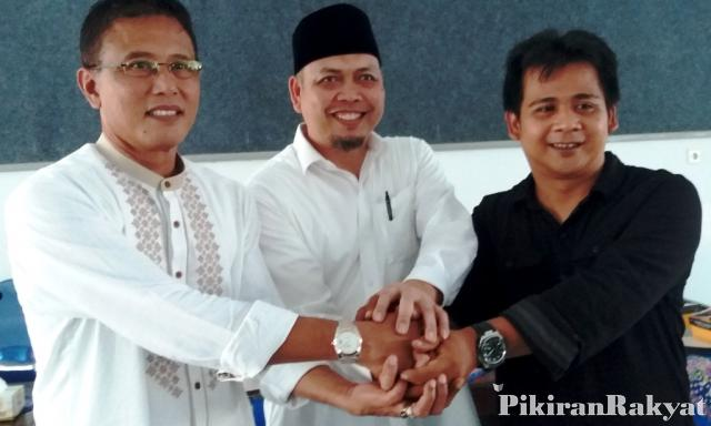 Latar Belakang Yana Diana Putra Calon Wakil Bupati Ciamis