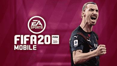 Fifa 20 mobile