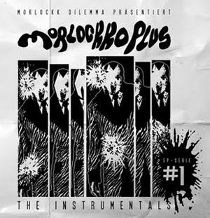 Morlockk Dilemma Präsentiert Morlockko Plus - The Instrumentals EP