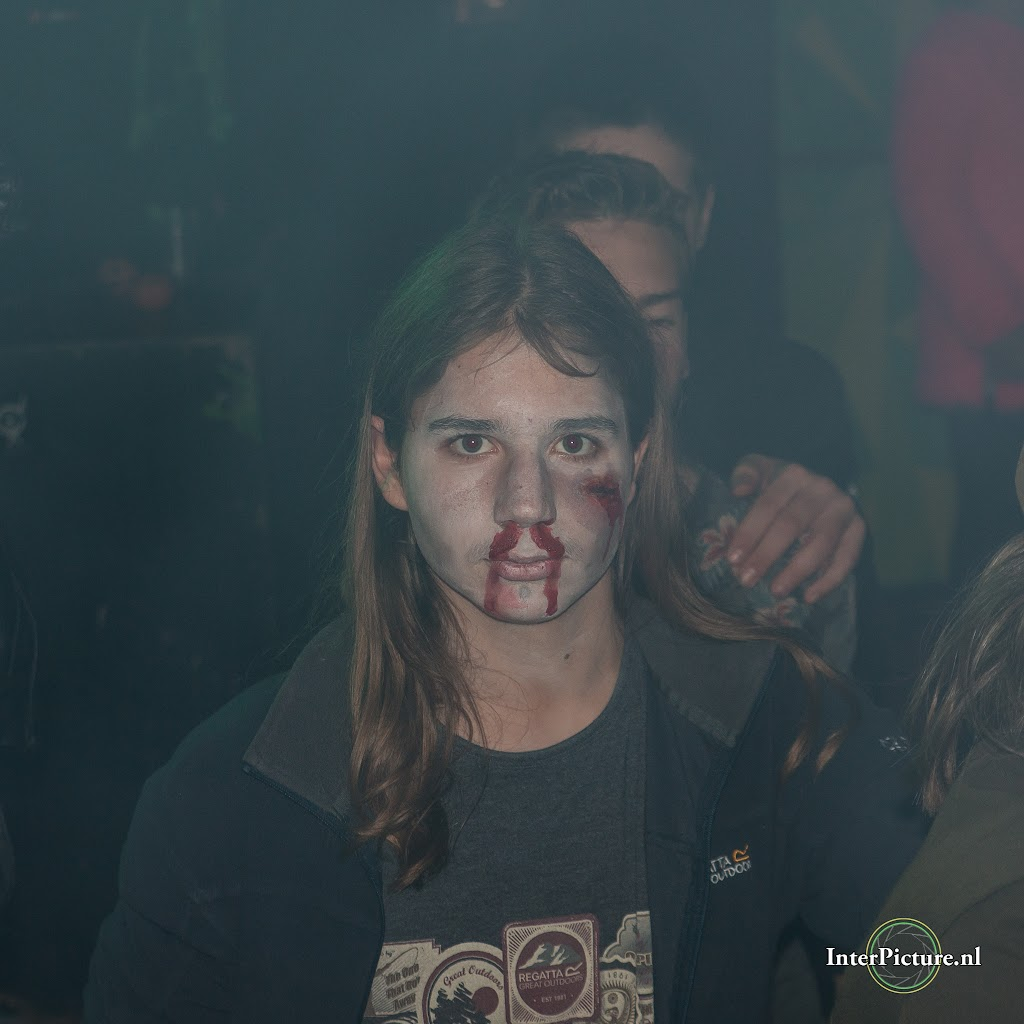 Halloween Kids Spooktocht 137