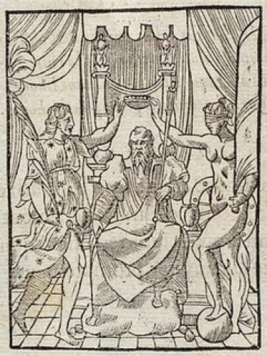 Tarot Trumps As Mediaeval Teaching Emblems