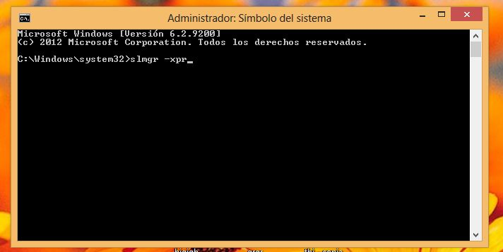 Activa Windows 8 Pro